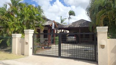 Photo for Barbados Guest Loft Home in Old Plantation Area