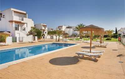 Photo for 1 bedroom accommodation in Vera Playa