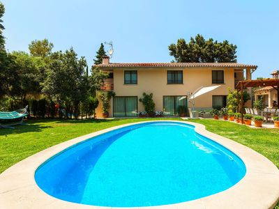 Photo for 107 Pollensa Mallorca - Country house for 6 people in Pollensa / Pollença