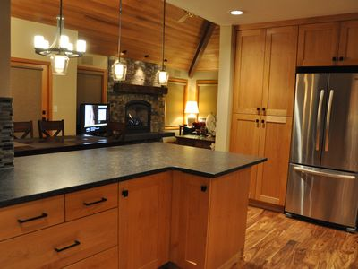 Photo for Exceptional Sunriver Home close to Bend and Mt. Bachelor