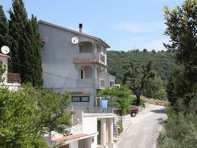Photo for Apartment in Palit (Rab), capacity 2+0