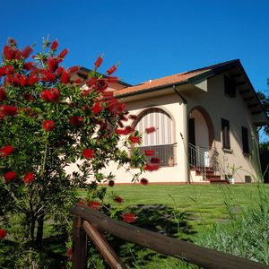 Photo for Campo del Rosario is an oasis of peace immersed in the Tuscan countryside.
