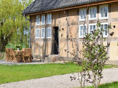 Photo for Old barn near the beach with fireplace, sauna and plenty of space for families (up to 20 percent weekly discount on request)