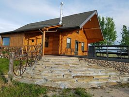 Photo for 2BR Cabin Vacation Rental in Buffalo, Wyoming