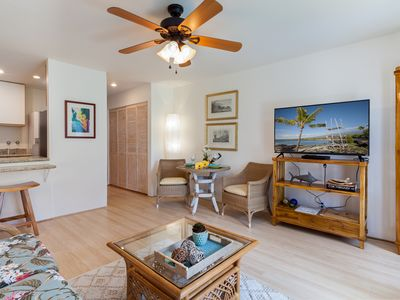 Photo for Oceanside paradise close to Kailua town