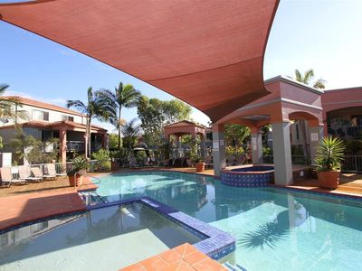 Photo for CANCELLATION  so  REDUCED !!! CENTRAL GC RESORT STYLE  5* facilities just renova
