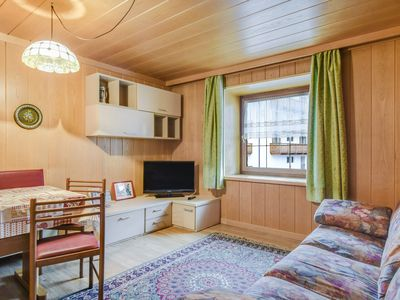 """Photo for Cosy Apartment """"Ciasa Mario Appartamento 1"""" (CIPAT numner: 022118 -AT-056456) with Wi-Fi and Mountain View; Parking Available, Pets Upon Request"""