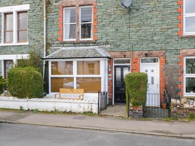Photo for ARCHERS, family friendly, with a garden in Keswick, Ref 972342