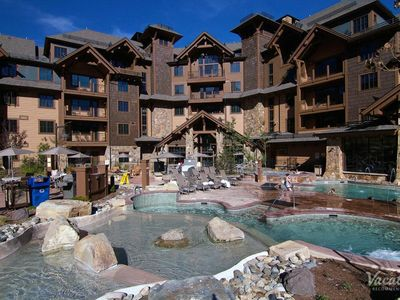 Photo for Breckenridge Spring Break - March 9th - 16th - 2BD/2BA