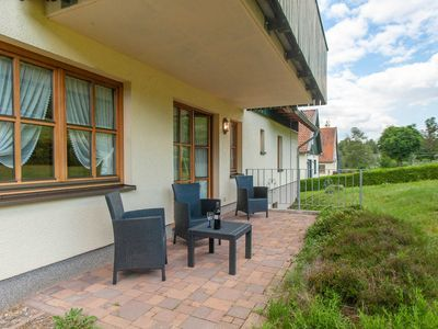 Photo for Apartment vacation. Joy - Country house apartments Am Brockenblick