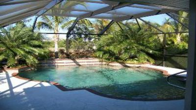 Photo for Lovely, relaxing home in Rotonda West, FL