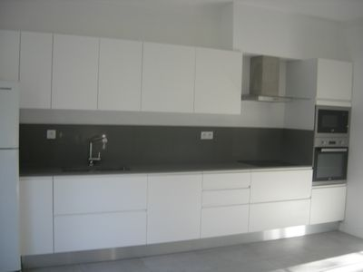 Photo for Villa 4/10 pers. quiet area 10 minutes from the beach and downtown