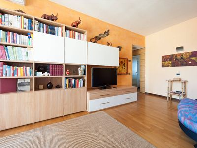 Photo for Apartment / penthouse near the center, private garage, wifi, washing machine