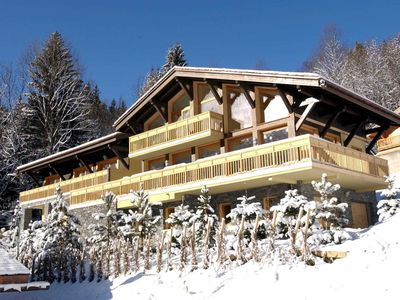 Photo for Chalet Serena - Chamonix