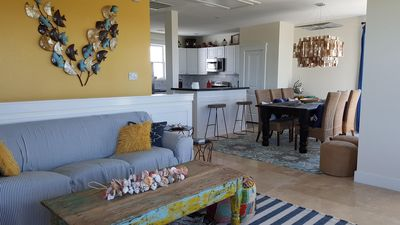 Photo for Welcome To Salty Kisses!! Our 4 Bedroom Beach Cottage