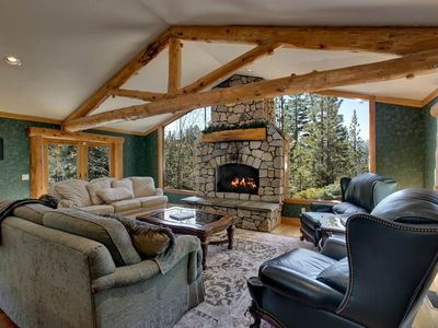 Photo for 5BR House Vacation Rental in Stateline, Nevada