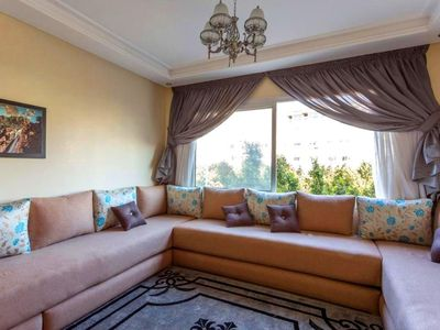 Photo for Residence Amwaj Agadir 3990