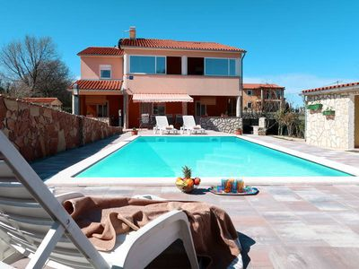 Photo for Vacation home Edo  in Nedescina, Istria - 10 persons, 4 bedrooms
