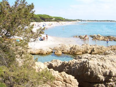 Photo for 3BR Apartment Vacation Rental in Cala Liberotto