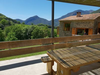 Photo for 3BR House Vacation Rental in Montagut i Oix