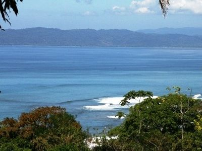 Photo for Tropical Paradise - Dream house in the rainforest with ocean and OSA view
