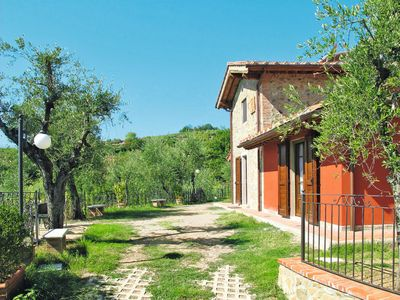 Photo for Vacation home Casa di Iacopo (MTM160) in Montecatini Terme - 4 persons, 2 bedrooms