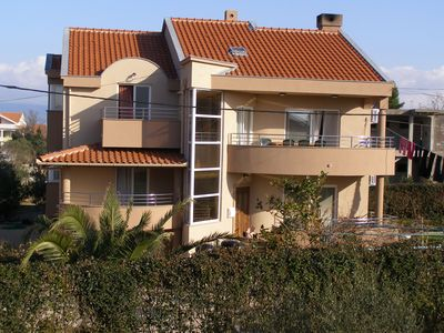 Photo for Apartmani Ivana - 1 BIG UP TO 8 PEOPLE, 2 MINOR FOR 2-6 PERSONS
