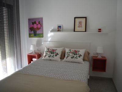 Photo for Nice one bedroom apartment in downtown San Pedro Alcántara