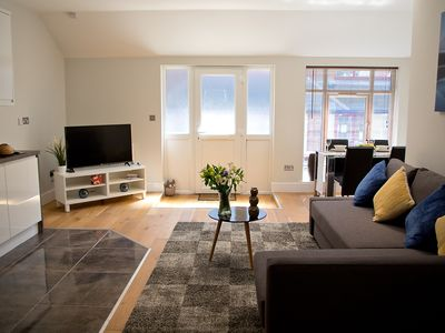 Photo for The Wolverton Suite by Owl Apartments