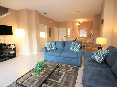 Photo for LB003 Lake Berkley Townhome Close to all the Attractions