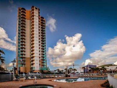 Photo for Sleeps 12~Gulf Views~Spectacular Amenities