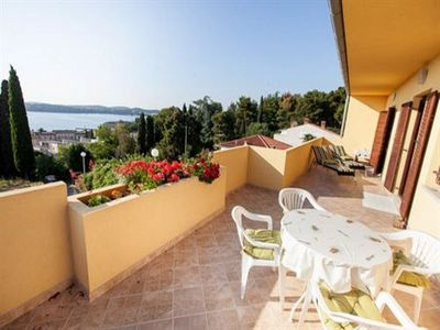 Photo for 2BR Apartment Vacation Rental in Istria, Istria