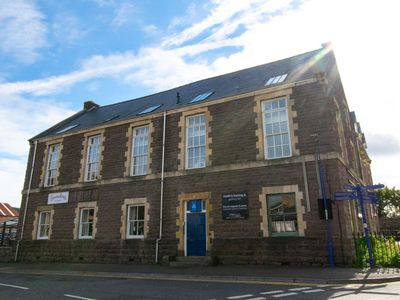 Photo for Located within a former police station in Abergavenny this apartment and building has been restored