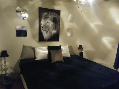 Photo for The lions den :1 bedroom apartment