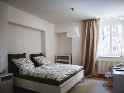 Photo for Apartment 51m² 2 bedrooms - Old Town Apartments by ApartOne