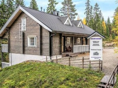 Photo for Vacation home Weekend lux in Sotkamo - 8 persons, 2 bedrooms