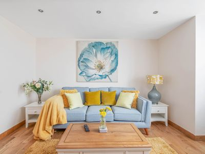 Photo for Cumberland House - 2 Bedroom Seaside Duplex Apartment