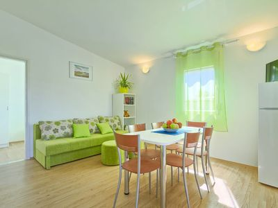 Photo for Vacation home Resort Jelovci in Tinjan - 7 persons, 3 bedrooms