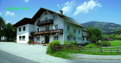 Photo for Holiday house Hollersbach im Pinzgau for 12 - 24 persons with 11 bedrooms - Holiday house