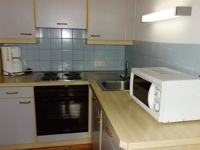 Photo for Fewo 2-4er App./1 bedroom / shower, toilet - Apartment Ferienwohnung Pernull