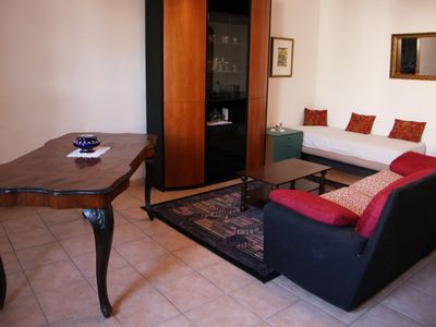 Photo for Casa sul Corso - Lizzanello - Salento Holidays for 2 + 1