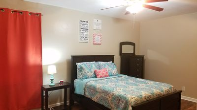 Photo for Ravishing Ranch Mins From Ft. Benning & Downtown Columbus, Sleeps 8