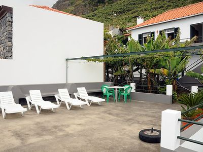 Photo for Apartment Vivenda Flor do Mar in Madeira/Madalena do Mar - 2 persons, 2 bedrooms