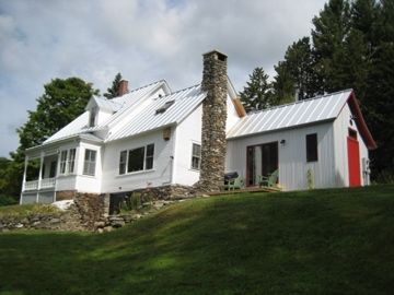 Photo for Classic Vermont Farmhouse - Newly Renovated