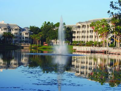 Photo for Marriott Harbour Villa Orlando Florida-Discounted Rate