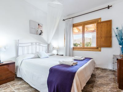 Photo for Chalet Falcó with pool in Mallorca