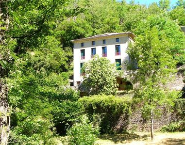 Photo for Le Mas La Salle: Country house in Cévennes