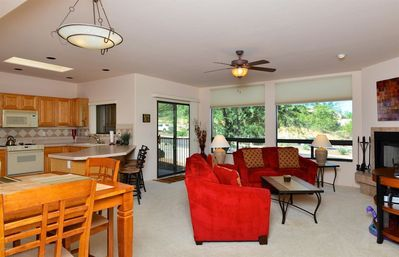 Photo for Beautiful condo in sunny Tucson across the street from Omni National