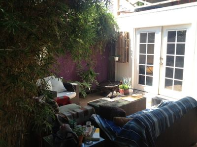 Photo for Bright, Beautifully Remodeled Apt Minutes To Venice, Santa Monica, Hollywood