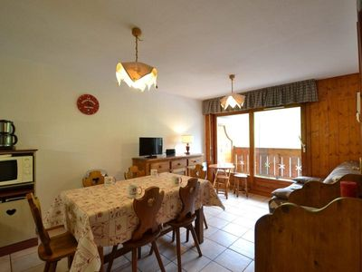 Photo for Apartment Flumet, 1 bedroom, 6 persons